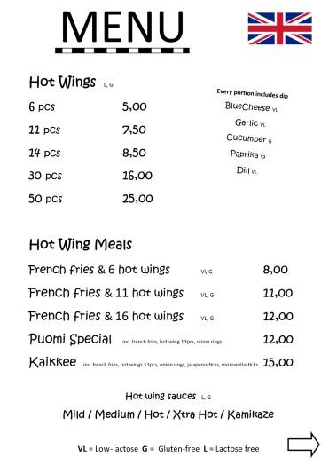 menu eng2