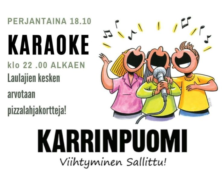 karaoke1810